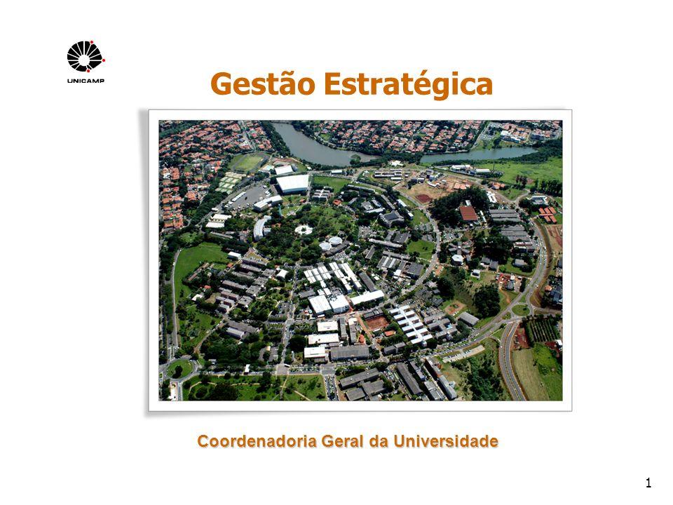 22 Estrutura do Planes 2007-2010 Planejamento 2003 Áreas Estratégicas Ensino Pesquisa Extensão Administração/Gestão Qualidade de Vida Para cada Área Estratégica foram definidas Estratégias...