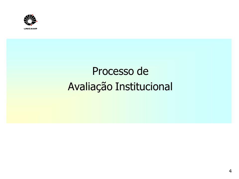 5 Processo realizado por iniciativa do Conselho Estadual de Educação, através da deliberação CEE 04/00 de 22 de março de 2000.