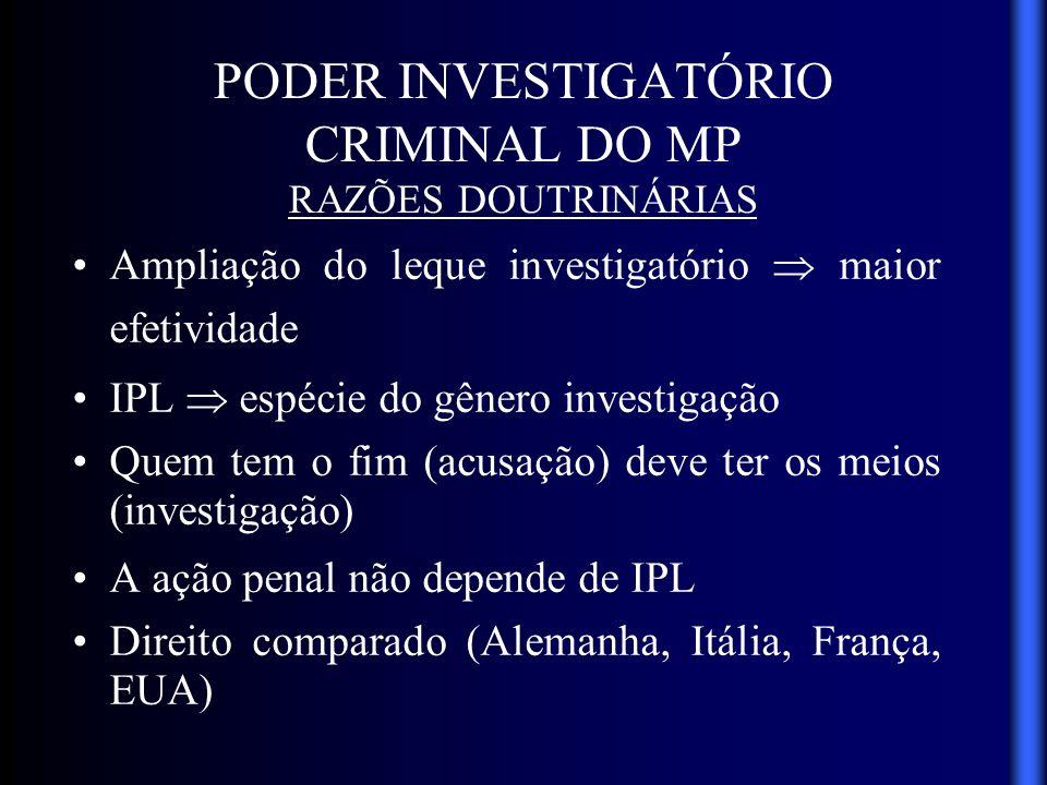POLÍCIA FEDERAL COMO POLÍCIA JUDICIÁRIA EXCLUSIVA DA UNIÃO – E DAÍ.