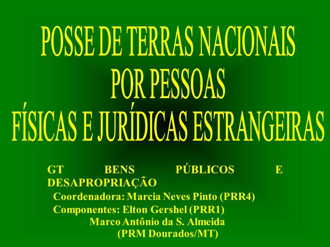 Coordenadora: Marcia Neves Pinto (PRR4) Componentes: Elton Gershel (PRR1) Marco Antônio da S.