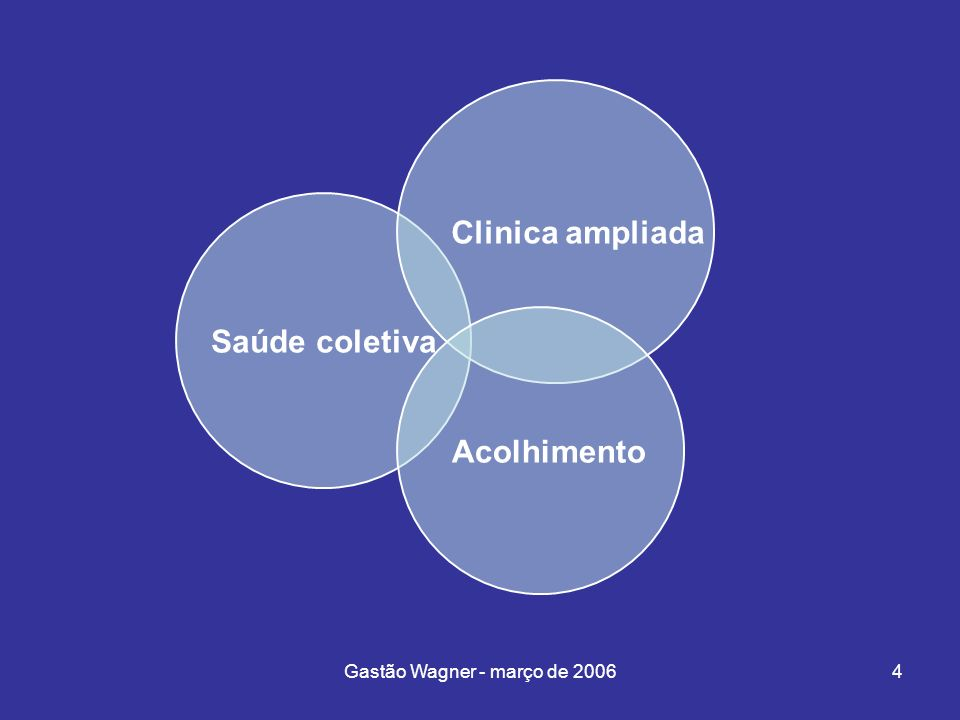 Gastão Wagner - março de 200625 Modos para ampliar a clínica Ampliar ações em Saúde Coletiva e em Promoção (projetos de intervenção intersetoriais);