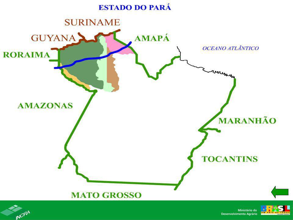 TOTAIS DE MUNICÍPIOS POR REGIÃO / UNIDADE DA FEDERAÇÃO Região Norte 11.Rondônia 27 12.