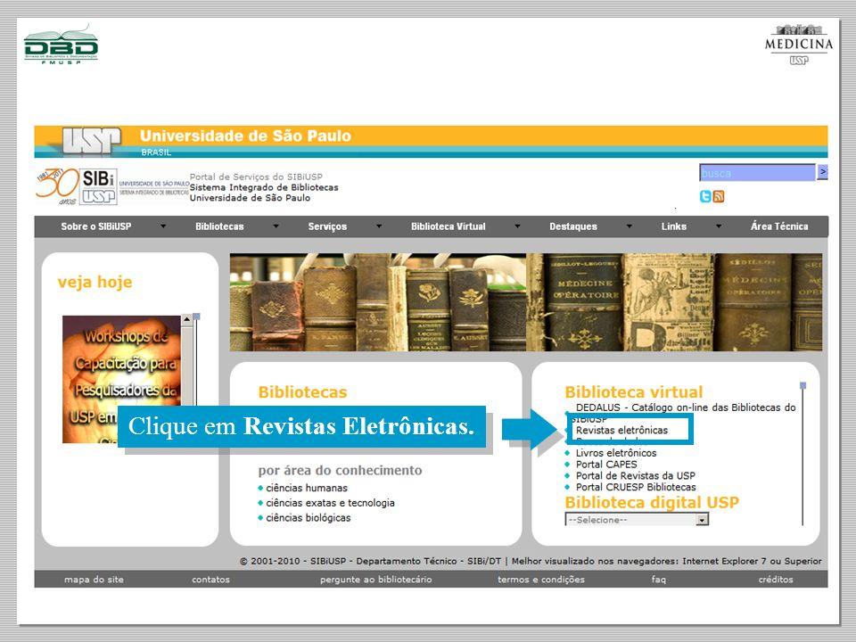 Como localizar um título.A pesquisa pode ser feita de várias maneiras: Como localizar um título.