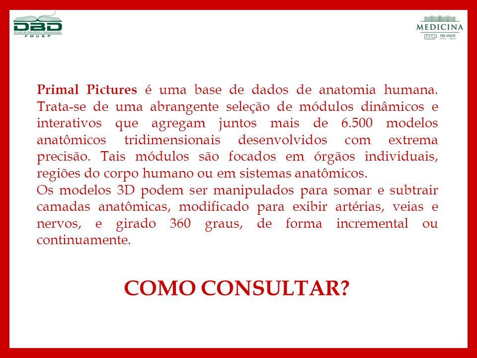 Acesse o site da Biblioteca www.fm.usp.br/biblioteca e dentro de Base de dados, clique em Pesquise.