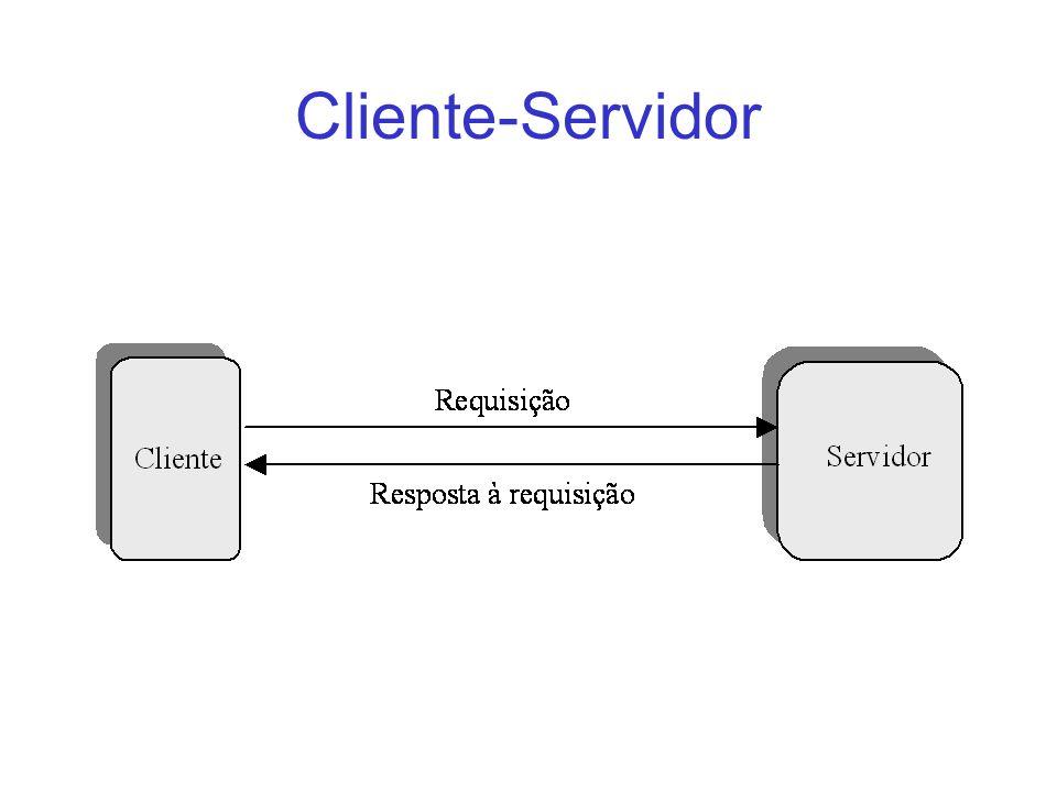 RMI CORBA O fato do RMI ser baseado em Java trás todos os benefícios da linguagem Java –Integração Java + RMI é muito mais limpa –Independência de plataforma O RMI é mais fácil de ser dominado, CORBA tem um grande número de interfaces e detalhes que dificultam o domínio