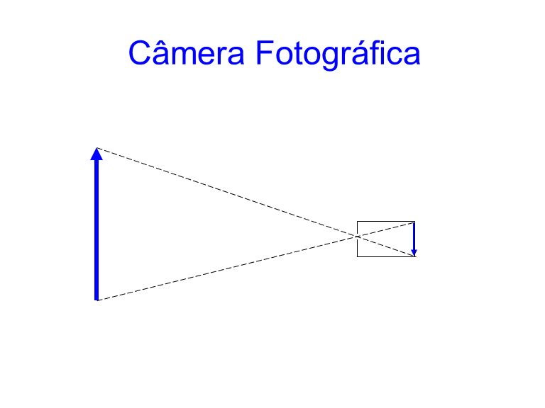 Distância Focal Zoom é uma lente com distância focal variável Grande angular Teleobjetiva