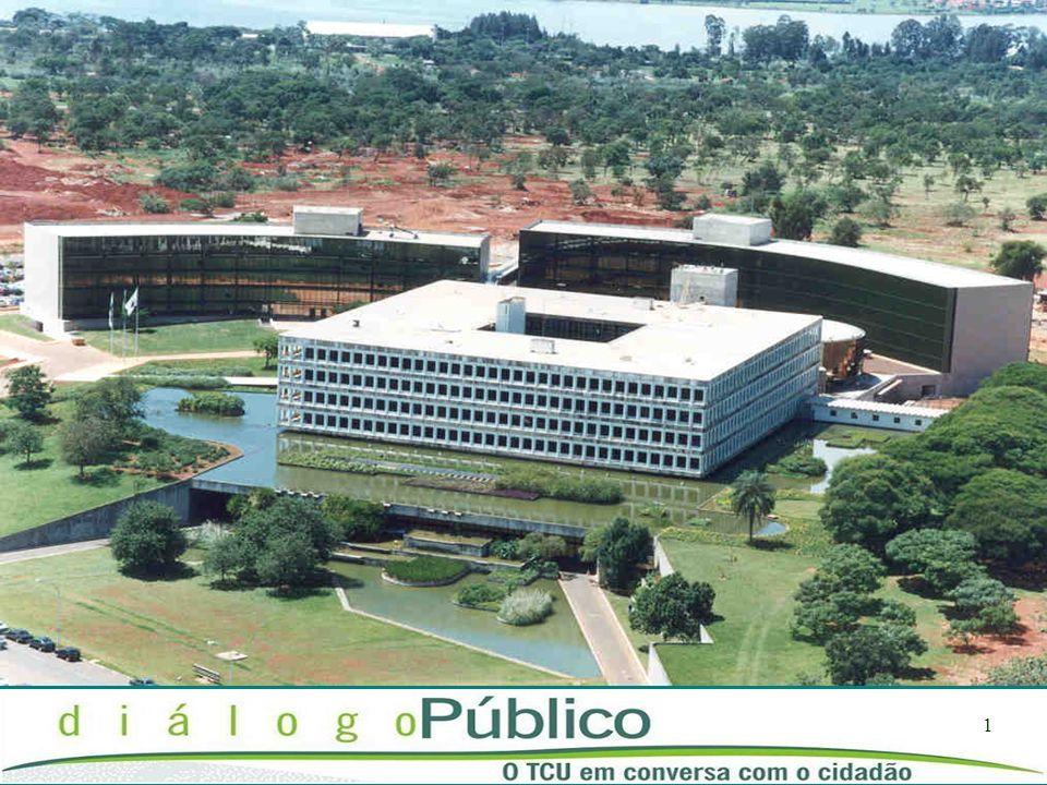 TCU - FUNÇÃO FISCALIZADORA - Atos de admissão de pessoal e de aposentadorias.Atos de admissão de pessoal e de aposentadorias.