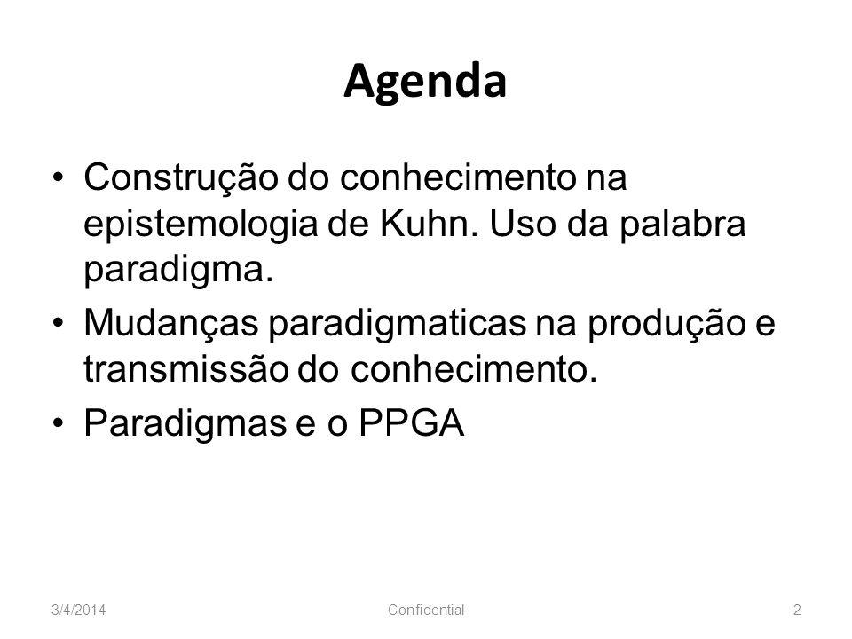 Lic. María Cristina Plencovich FA-UBA Rompendo paradigmas II ENCONTRO EM EDUCAÇÃO AGRÍCOLA UNIVERSIDAD FEDERAL DO RIO DE JANEIRO INSTITUTO DE AGRONOMI