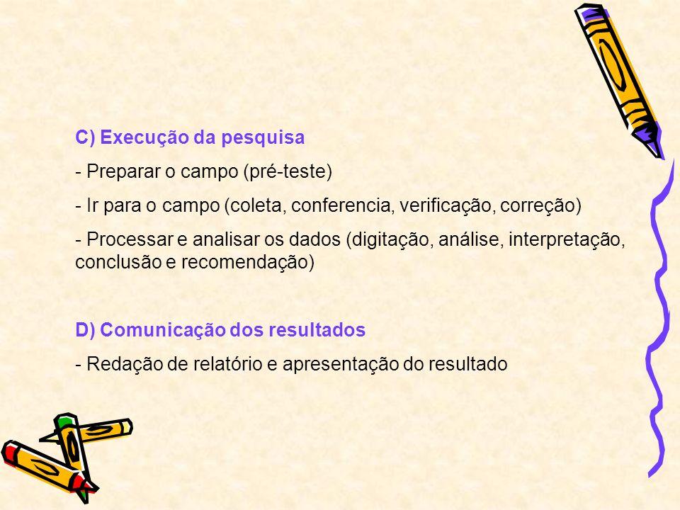PRINCIPAIS PROBLEMAS COM A TÉCNICA DA ENTREVISTA Falta de motivação do entrevistado.