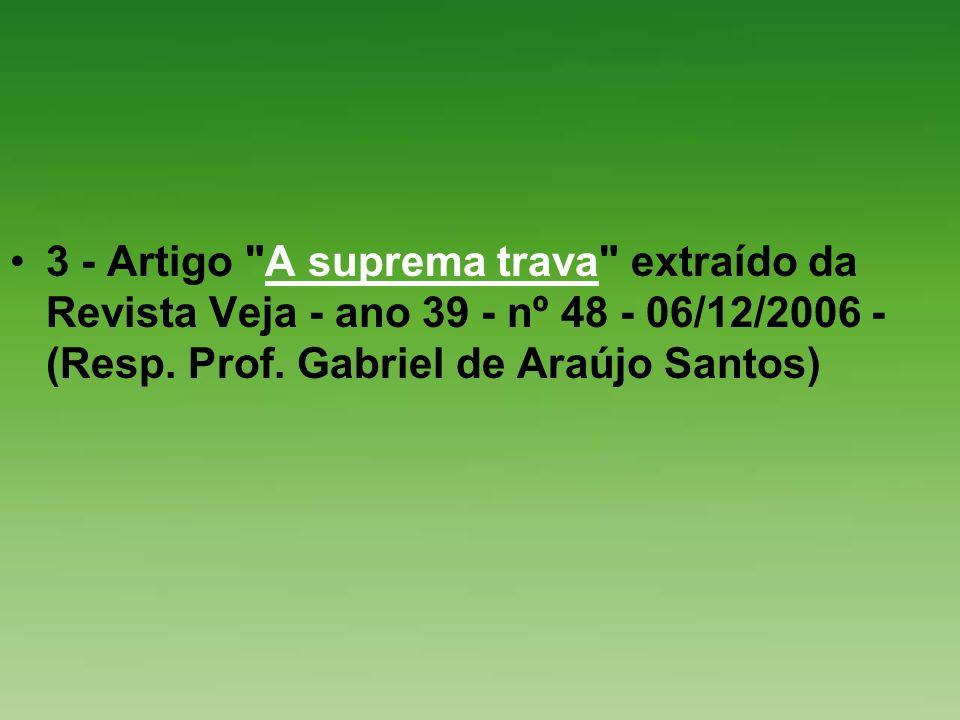 4 - Artigo Por uma ciência Mercosul extraído da Revista Ciência Hoje - Vol.
