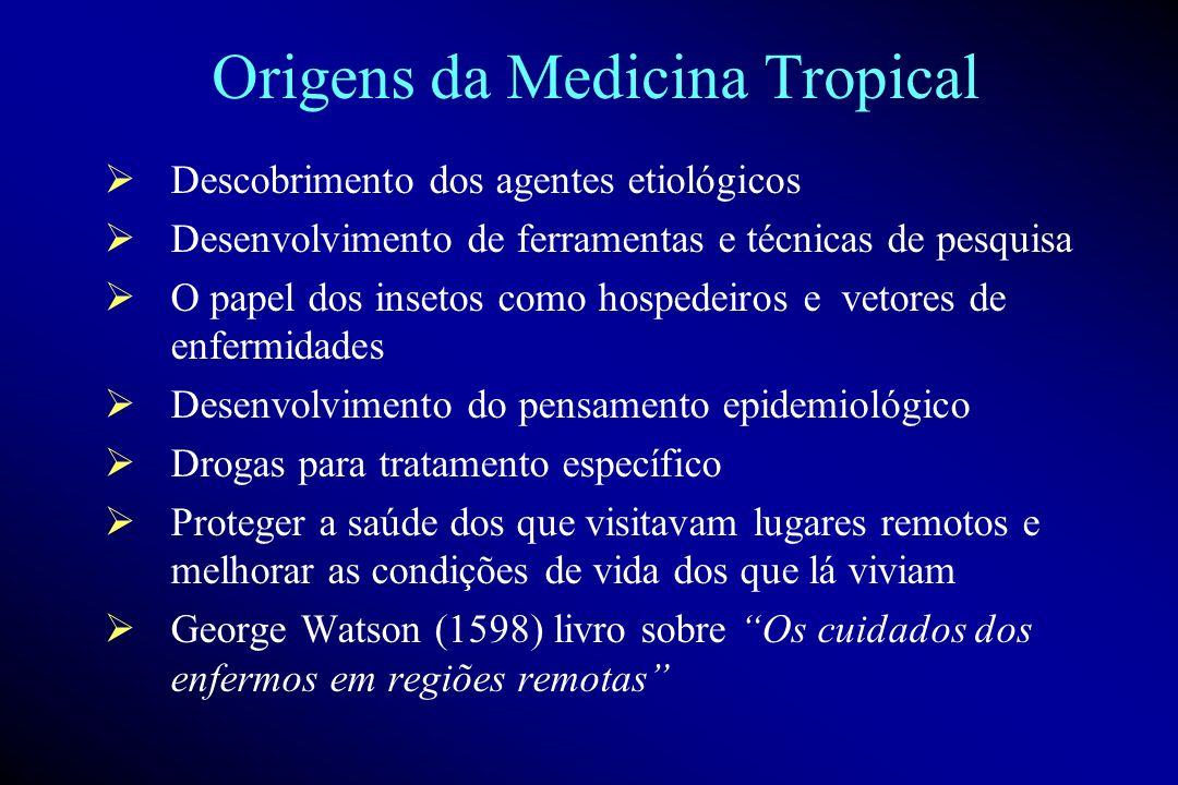 Doenças infecciosas emergentes e reemergentes 1980-1997 (NIH y CDC) Cólera (Latinoamérica 1991) E.