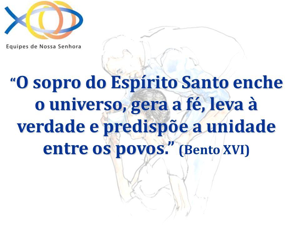 O que se espera de cada Equipista do Brasil: Orações pelo XI E.I.