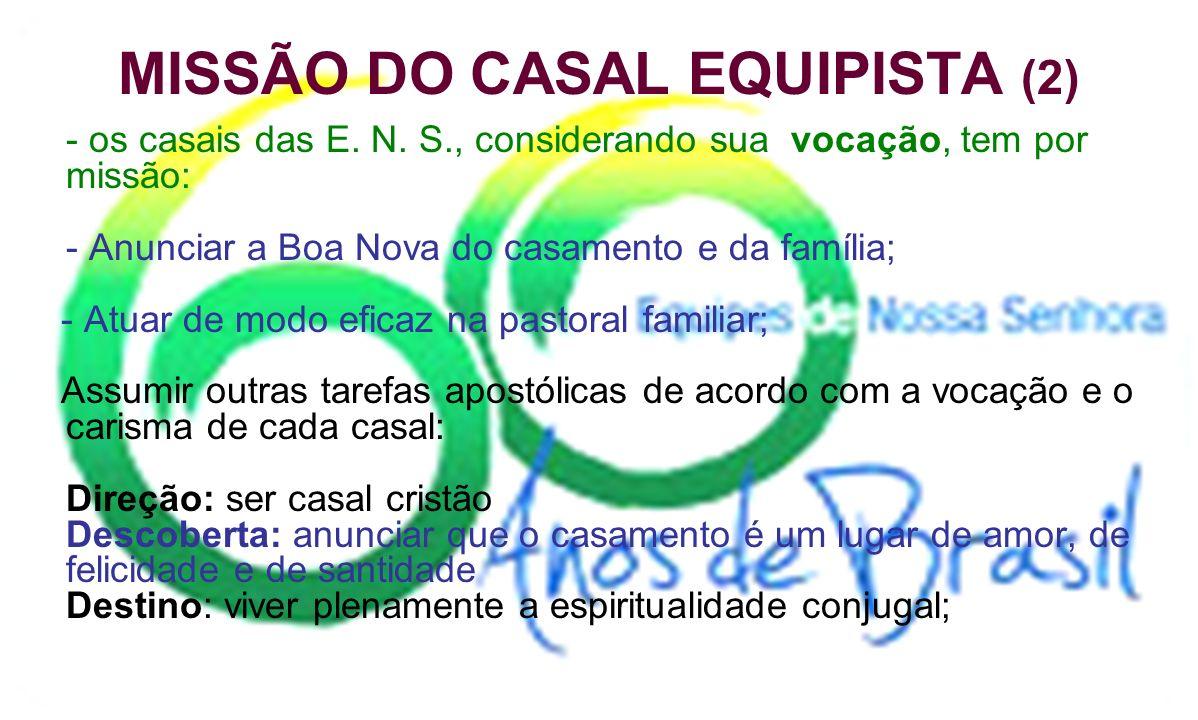 POSTURA DO SERVIÇO NAS ENS (1) - o de colocar-se a serviço dos irmãos.