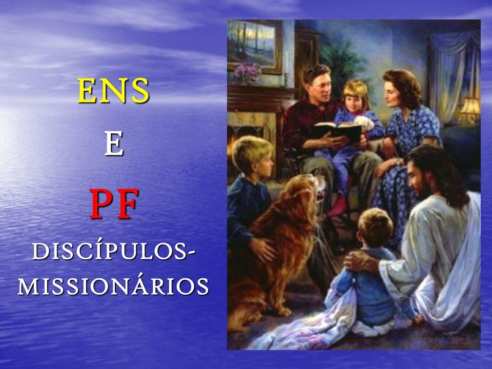 ENSEPFDISCÍPULOS-MISSIONÁRIOS