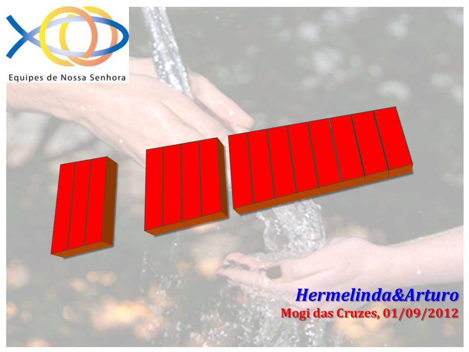 Hermelinda&Arturo Hermelinda&Arturo Mogi das Cruzes, 01/09/2012