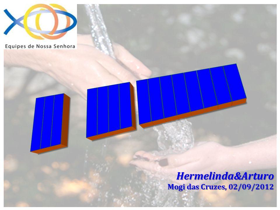 Hermelinda&Arturo Hermelinda&Arturo Mogi das Cruzes, 02/09/2012