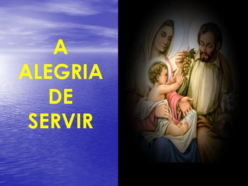 AT - A alegria de Deus na Criação Casal cristão, és o meu orgulho e a minha esperança
