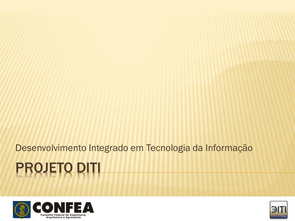 Desenvolvimento Integrado em Tecnologia da Informação