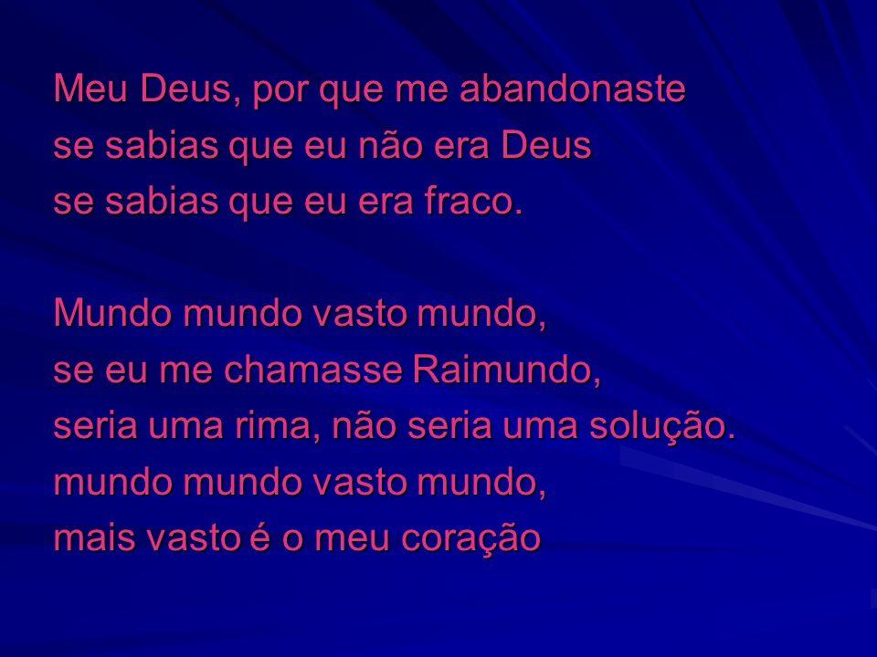 Vinícius de Moraes Vinícius nasceu no Rio de Janeiro, numa família de intelectuais.