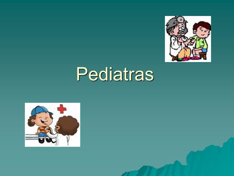 Pediatras Pediatras