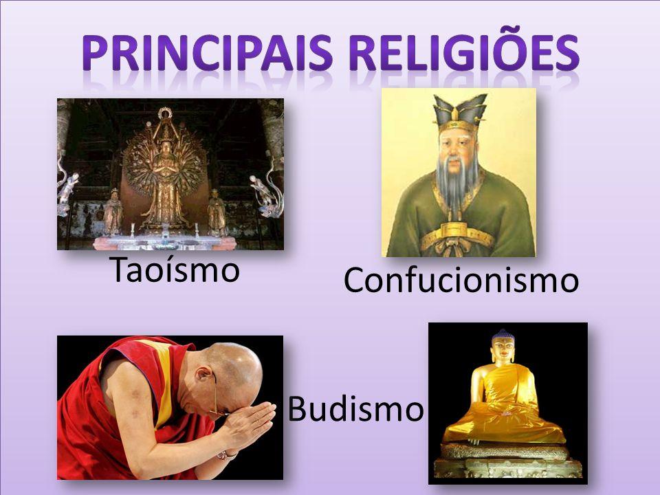 Budismo Confucionismo Taoísmo