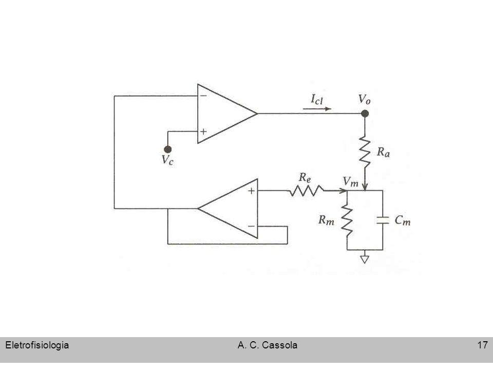 EletrofisiologiaA. C. Cassola17