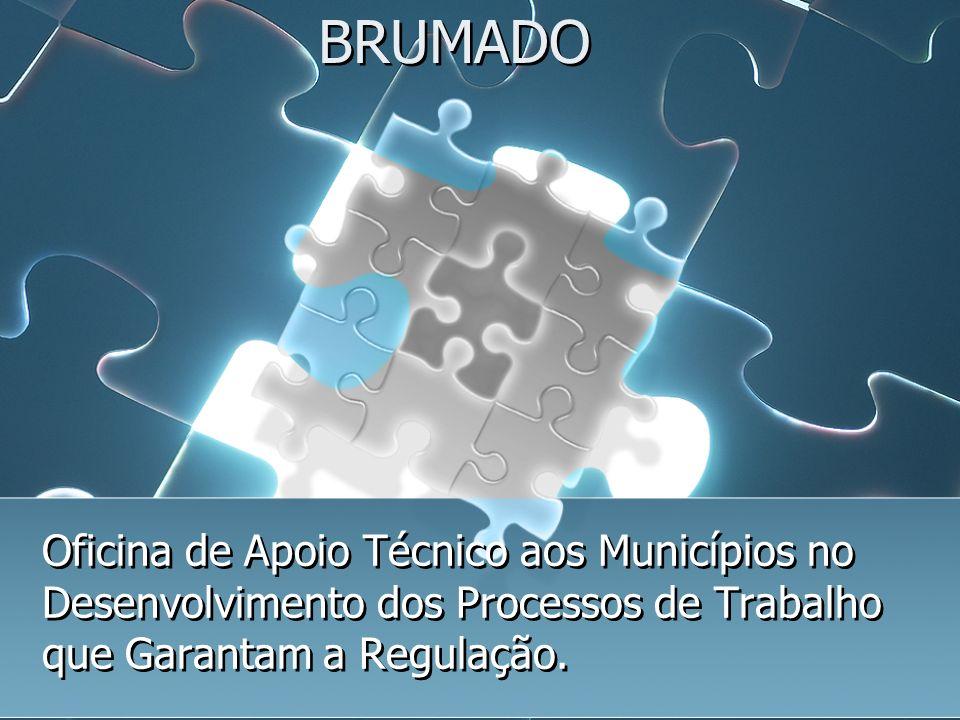 Caracterização do Território O município de Brumado está localizado na região do Sudoeste da Bahia, conhecida como a capital do minério, Brumado é o portão de entrada do alto sertão.