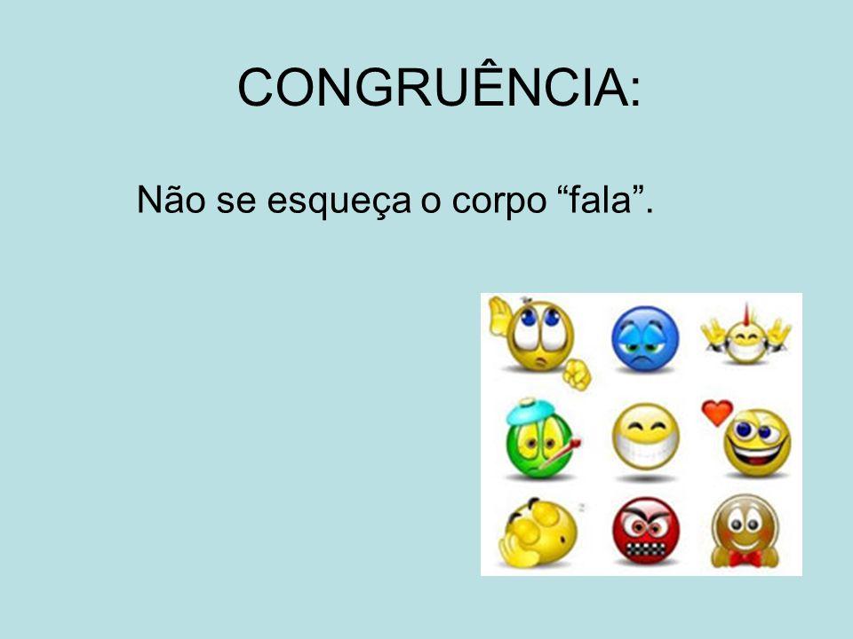 CONTATO: Enfª Jane Grace Andrade de Faria Docente Coordenadora do Senac Itaquera Email: jane.gafaria@sp.senac.br