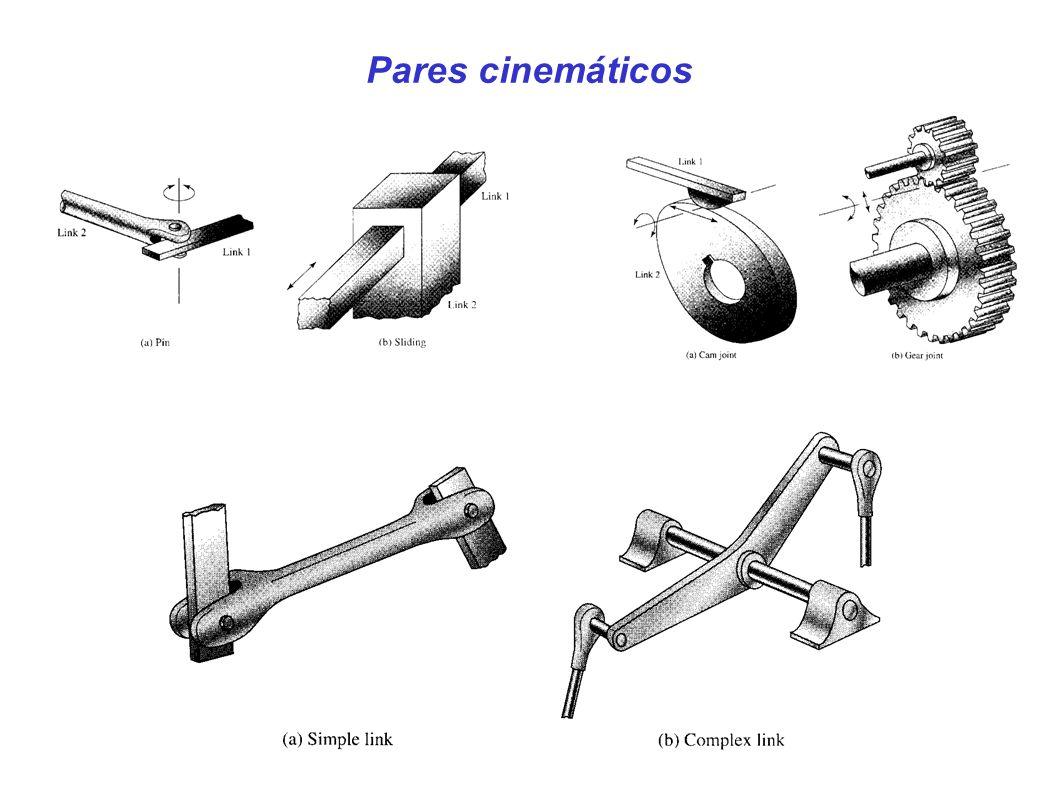 Mecanismos Articulados Amassador de latas Prensa Limpador traseiro