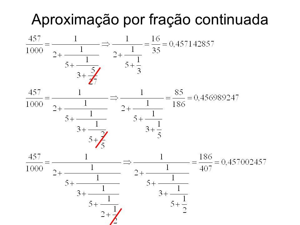 12 34 56 Transmissão em 3 estágios - estudo 2