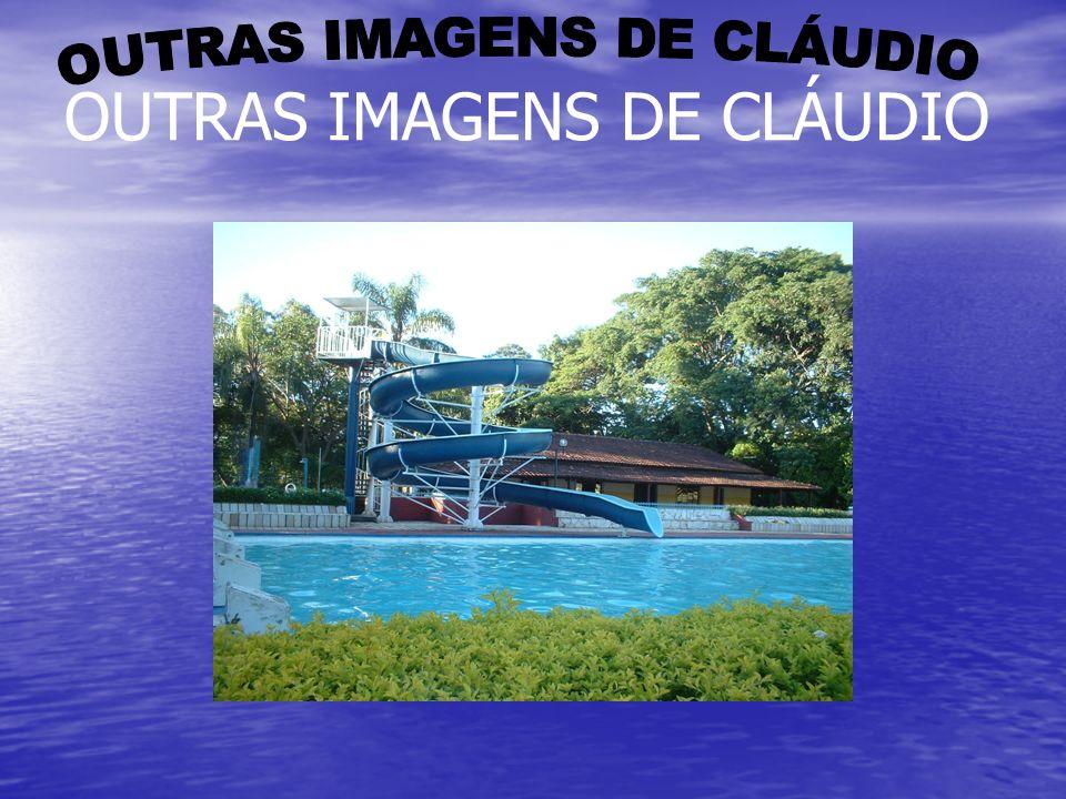 OUTRAS IMAGENS DE CLÁUDIO