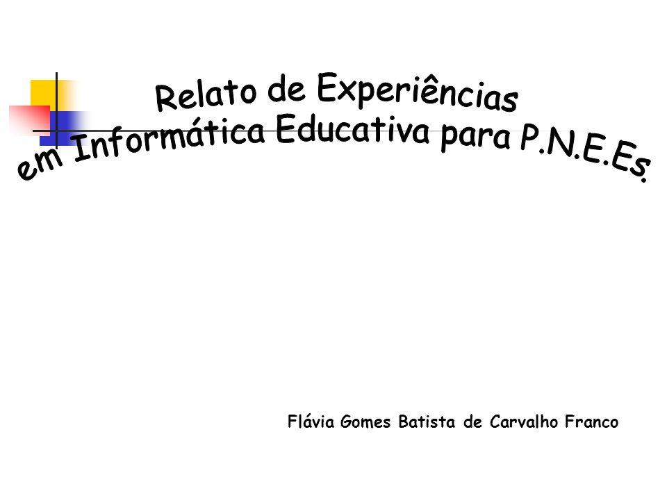 Flávia Gomes Batista de Carvalho Franco