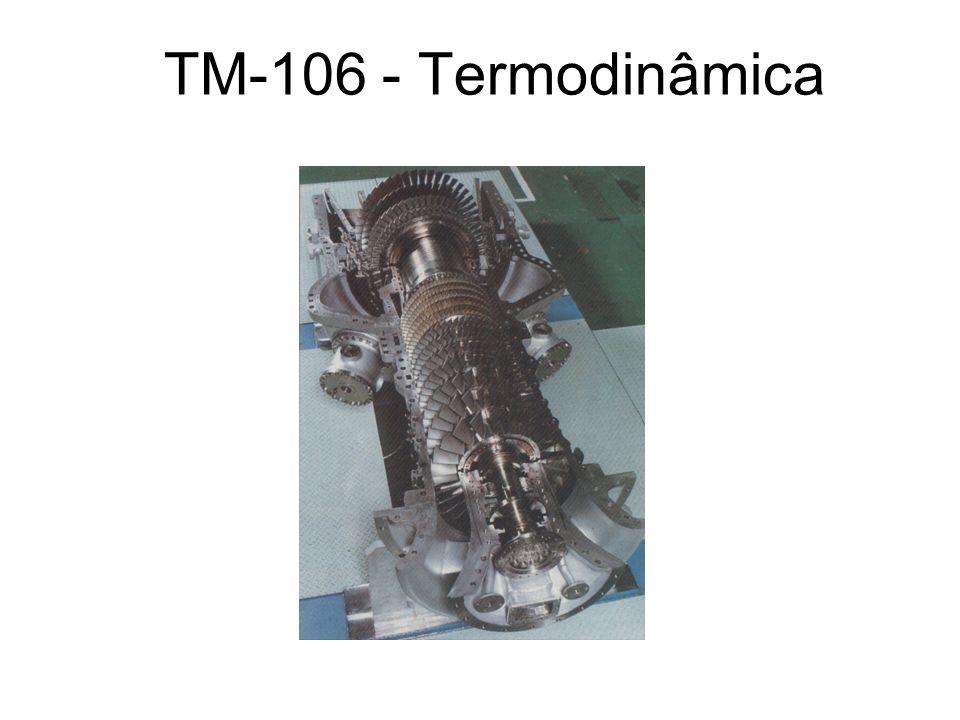 TM-106 - Termodinâmica