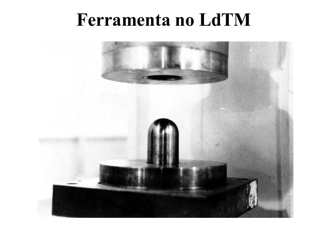 Ferramenta no LdTM