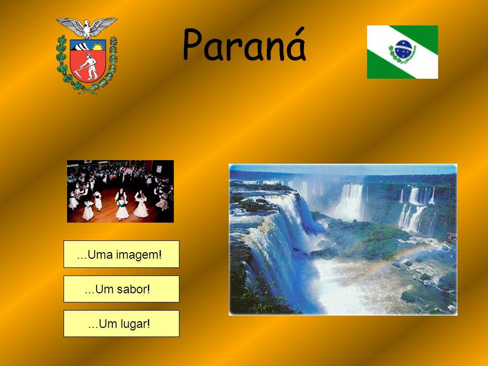 Uma imagem... Guarapuava - Pr Lagoa das lágrimas Vista da cidade Santuário Lago Municipal