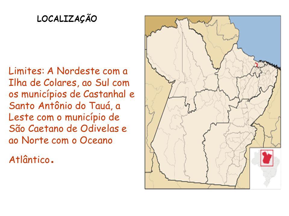 O CÍRIO Vigia de Nazaré foi à origem de toda a devoção a Nossa Senhora de Nazaré no Pará.
