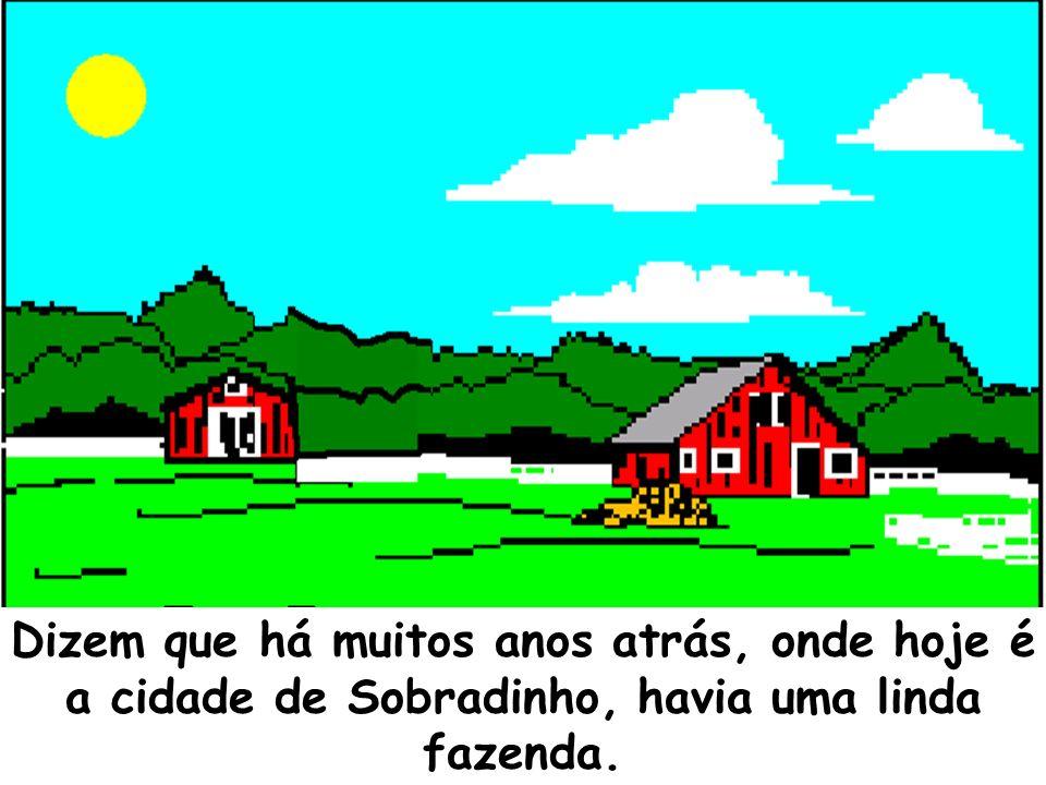 BANDEIRA DE SOBRADINHO