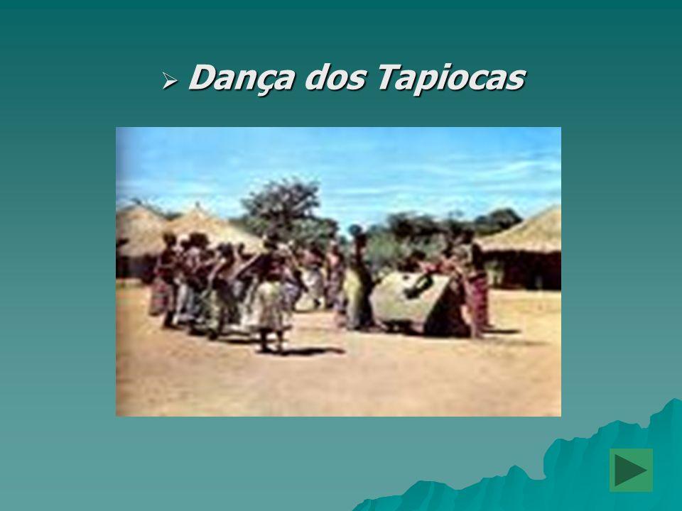 Dança dos Tapiocas Dança dos Tapiocas