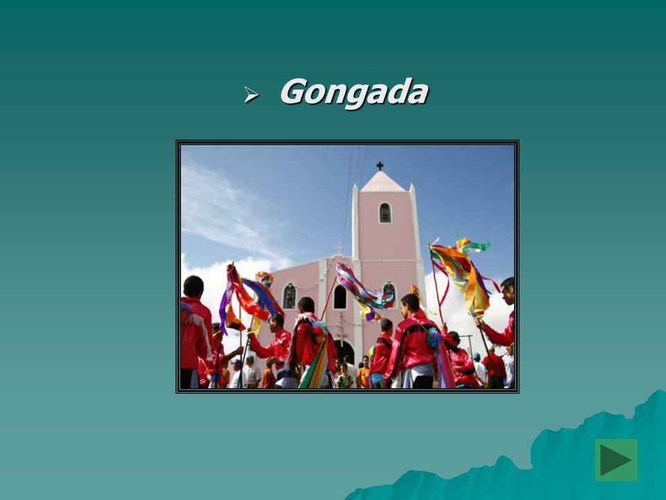 Gongada Gongada