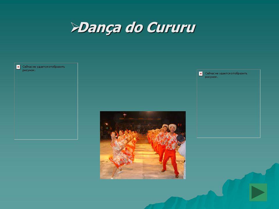 Dança do Cururu Dança do Cururu