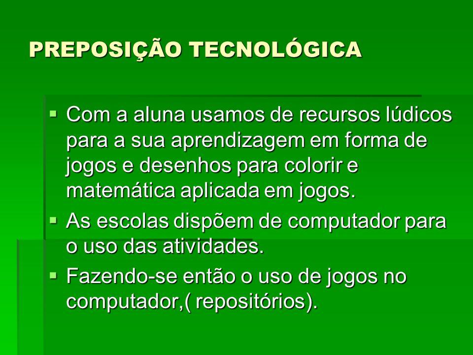 CRÉDITOS CRÉDITOS FORMAÇÃO CONTINUADA DE PROFESSORES EM TECNOLOGIAS DE INFORMAÇÃO E COMUNICAÇÃO ACESSÍVEIS FORMAÇÃO CONTINUADA DE PROFESSORES EM TECNOLOGIAS DE INFORMAÇÃO E COMUNICAÇÃO ACESSÍVEIS Módulo 6 - Estudo de Caso e Plano de Ação Pedagógica Módulo 6 - Estudo de Caso e Plano de Ação Pedagógica Aluna cursista Daniele Ribeiro dos Santos Aluna cursista Daniele Ribeiro dos Santos Formadora: Angelita S.