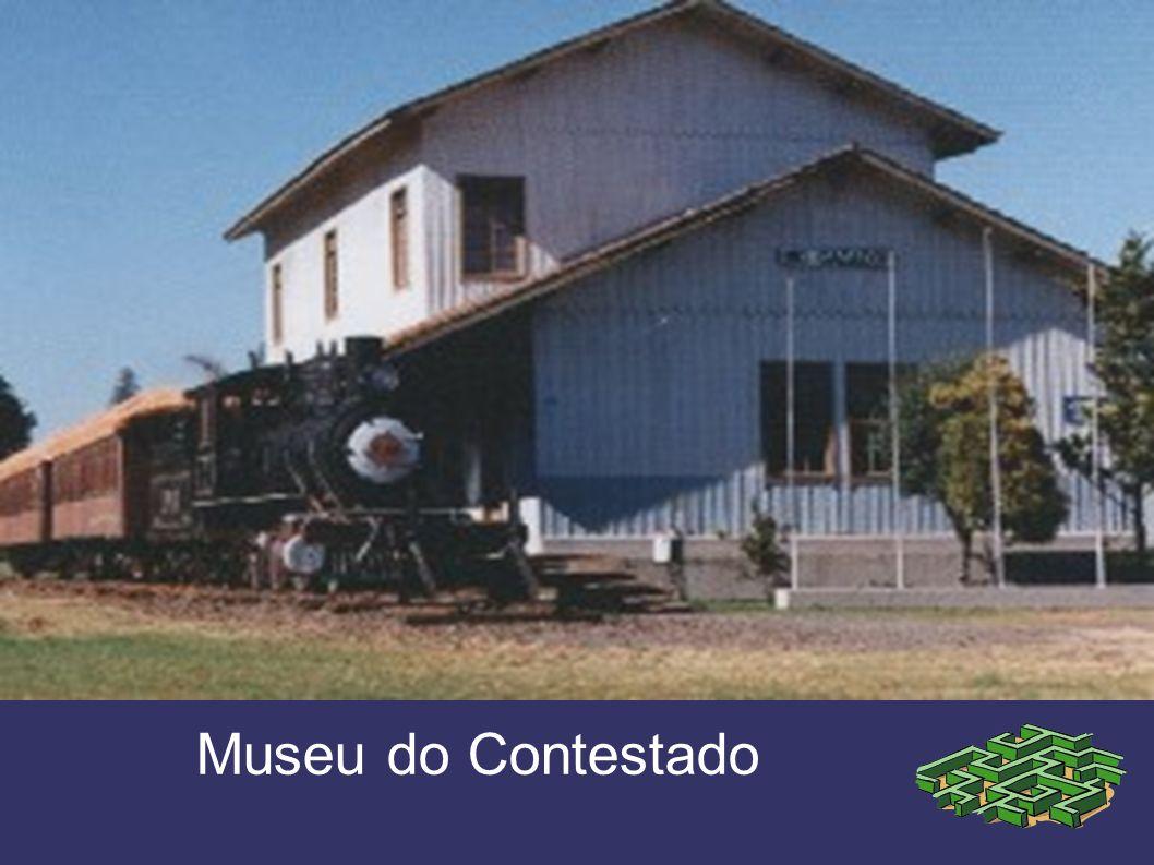 Museu do Contestado