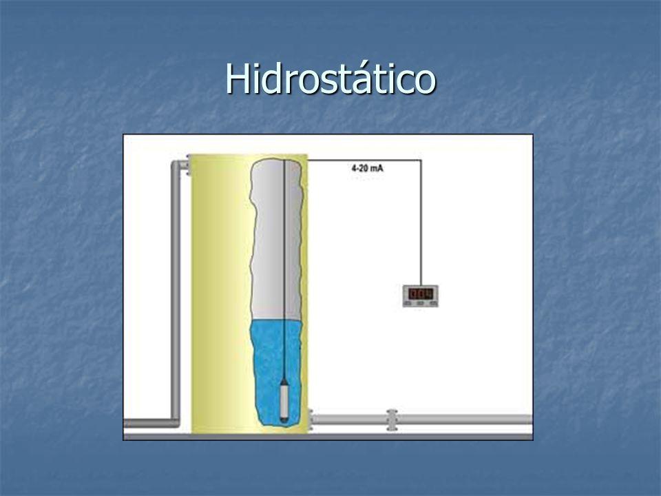Hidrostático