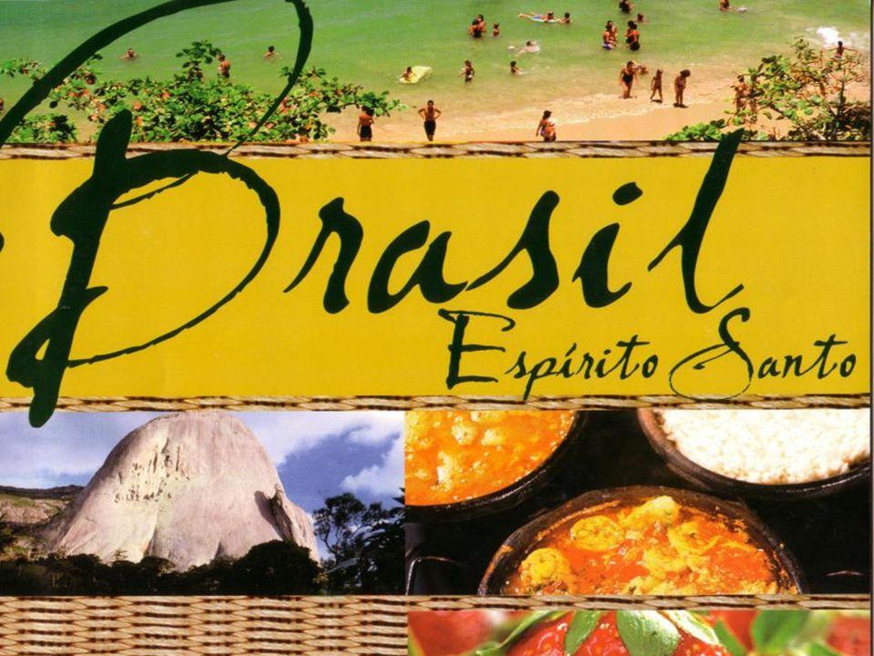 Localização no Brasil ESPÍRITO SANTO: É CONHECER E SE APAIXONAR Artesanato Festas Populares Praias Culinária COLATINA, nosso município
