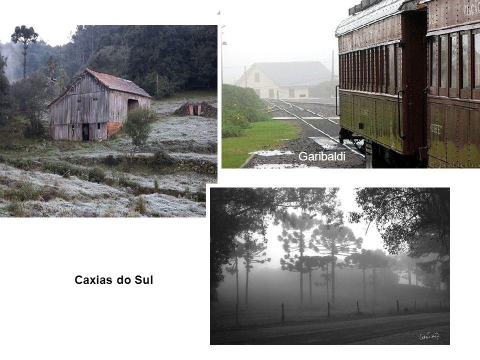 Garibaldi Caxias do Sul