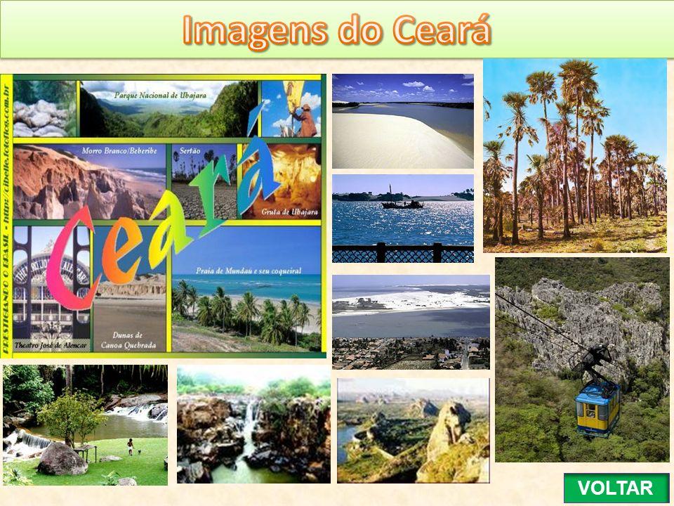 Fortaleza é uma cidade de encher os olhos de beleza e o coração de orgulho.