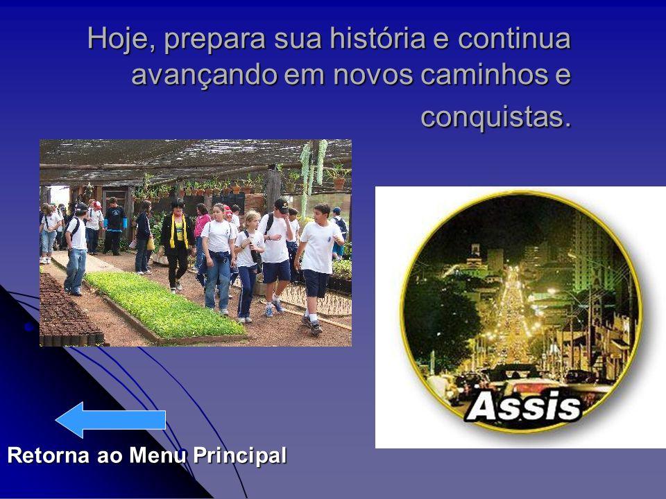 CONTI ASSIS: Um dos grandes times de basquete do país, com jogadores que compõem inclusive a Seleção Brasileira.