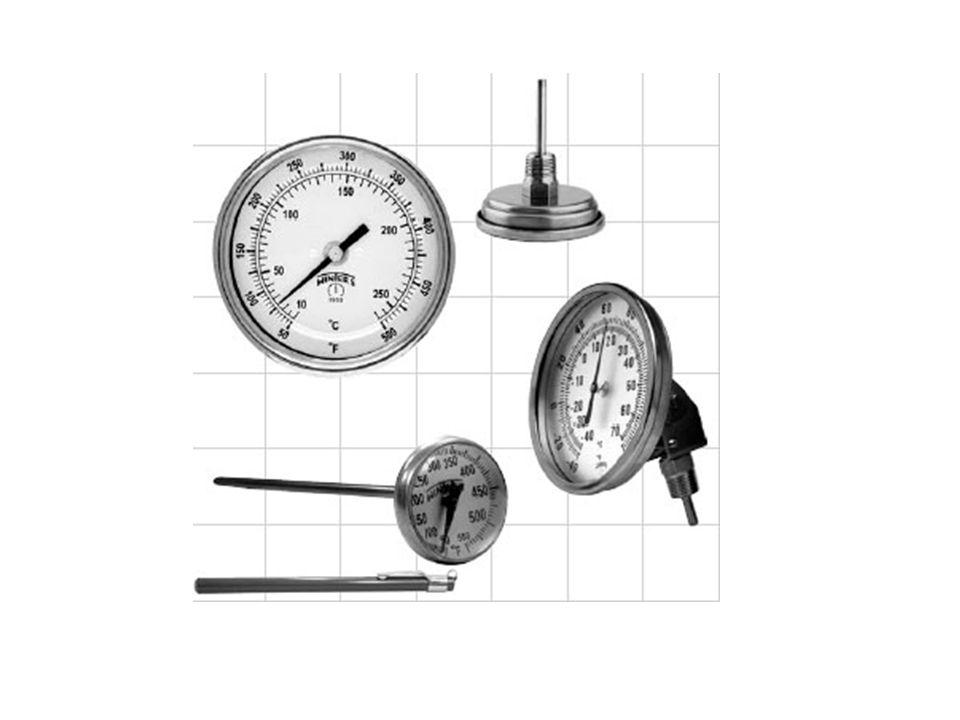 9.3 – Termômetros de Efeito Elétrico 9.3 - Termômetros de Efeito Elétrico TM 117 - Sistemas de mediçãoCap.