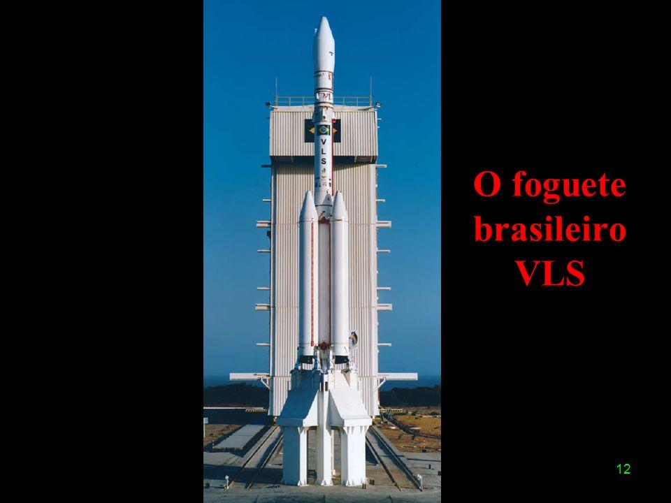 12 O foguete brasileiro VLS