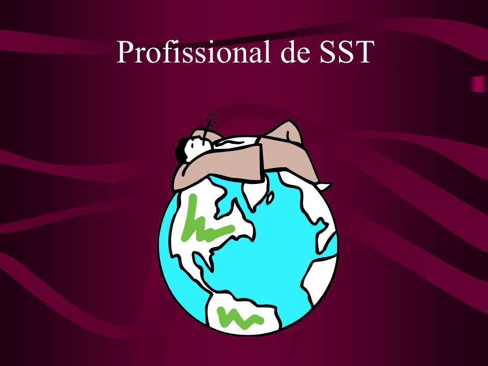 Profissional de SST
